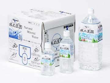通常ラベル対応オリジナルボトル(OEM)